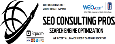 Internet Marketing Michigan - Authorized Google Marketing - Web.Com Partner - SEOConsultingPros.Com